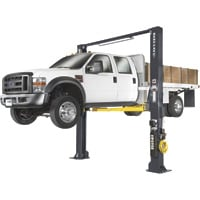 FREE SHIPPING — BendPak Super-Duty 2-Post Truck Lift — 15,000-Lb. Capacity, Model# XPR-15CL