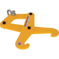 Vestil Heavy-Duty Beam Tongs