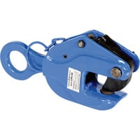 Vestil Positive Lock Plate Clamps