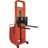 Wesco Counter-Balanced Power Stacker, Model# PCBFL-56-25