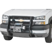 Ramsey Sierra Grille Guard Winch Mounting Kit for 2003-2006 1500 Silverado/Sierra 4x4 and 4x2, Model# 295933