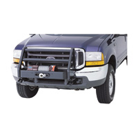 Ramsey Sierra Grille Guard Winch Mounting Kit for 2005-2007 Ford Super Duty, Model# 295372