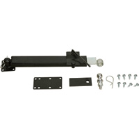 Ultra-Tow Friction Sway Control Kit