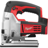 FREE SHIPPING — Milwaukee M18 Cordless Jig Saw — Tool Only, 18 Volt, Model# 2645-20