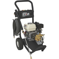 FREE SHIPPING — NorthStar Gas Cold Water Pressure Washer — 3,000 PSI, 2.5 GPM, Honda Engine, Model# 15781120