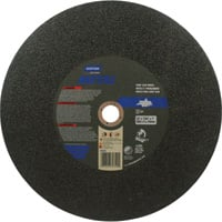 FREE SHIPPING — Norton Chop Saw Blade — 14in.dia., Model# 076607-89399-4