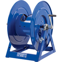 Coxreels 1175 Series Hand-Crank Hose Reel — Holds 1in. x 150ft. Hose, Model# 1175-6-150