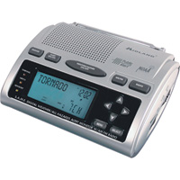 Midland All-Hazard Weather Radio, Model# WR-300