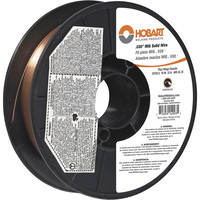 Hobart MIG Welding Wire — ER70S-6 Carbon Steel, .030in., 10-Lb. Spool, Model# H305406-R22