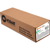 Hobart Stick Welding Electrodes — 6013, 1/8in. X 12in.L, 25-Lb. Carton, Model# 770468