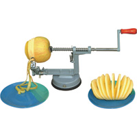 Kitchener Multipurpose Peeler/Slicer