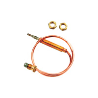 Mr. Heater Thermocouple Lead — 12 1/2in. Length
