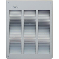Fahrenheat Commercial Wall Heater – 4000 Watts, 240 Volts, Model# FZL4004
