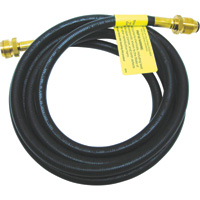 Mr. Heater Buddy Series Hose Assembly — 10-ft., Model# F273704