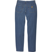 Gravel Gear Men's Denim 5-Pocket Jeans