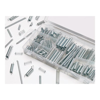 UST Spring Assortment — 200-Pc. Set, Model# W5200