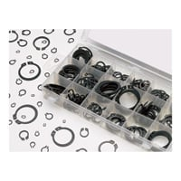 UST Snap Rings — 300-Pc. Set, Model# W5212