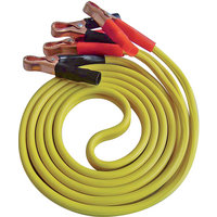 Ironton Jumper Cables — 10Ft., 10 Ga., 150 Amp