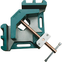 Northern Industrial Welders 2-Axis Welders Angle Clamps — 4in. Capacity