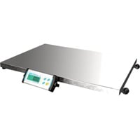 Adam Equipment Floor Scale — 165-Lb. Capacity, 0.05-Lb. Display Increments, Model# CPW PLUS 75L