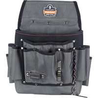 Ergodyne Arsenal Electrician's Tool Pouch, Model# 5548