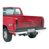 Stromberg Carlson Vented Tailgate — Dodge 2010–'11 1500, 2500 & 3500 Series, VGD-10-100