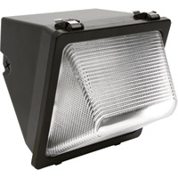 Designer's Edge Metal Halide Wall Pack Light — 70 Watts, Model# L-1762-70W-MH