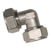 RapidAir 3/4in. MaxLine Union Elbow Fitting, Model# M8067