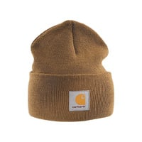 Carhartt Men's Acrylic Watch Hat, Model# A18