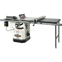 Shop Fox Cabinet Saw with Riving Knife — 10in., Model# W1820
