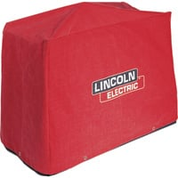 Lincoln Electric Welder Generator Cover — Fits Lincoln Electric Ranger GXT Welder, Model# K886-2