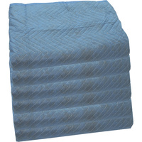 Moving Blankets — 6-Pk., 80in.L x 72in.W