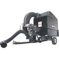Agri-Fab Tow-Behind Mow-N-Vac — Briggs & Stratton Engine, 32 Cu. Ft., Model# 55188