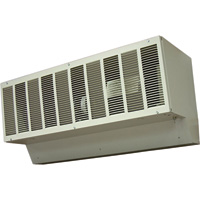TPI Variable Speed Air Curtain — 36in., 1/2 HP, 120 Volts, 4,168 CFM, Variable Spped, Model# CF36