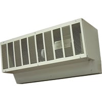 TPI Variable Speed Air Curtain — 60in., 1/2 HP, 120 Volts, 4,168 CFM, Variable Speed, Model# CF60
