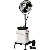 TPI Portable Self Contained Power Mister Cart — 18in., 5,750 CFM, Model# PM-18C