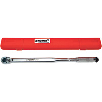 Storm Torque Wrench – 25–250 Ft.-Lbs., Model# 3T425
