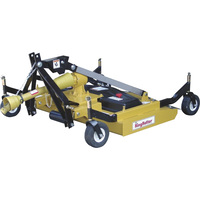 King Kutter Rear Discharge Finish Mower — 60in., Model# RFM-60