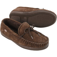 Lamo Footwear Men's Slipper Moccasins