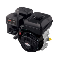Briggs & Stratton 550 Series Horizontal OHV Engine — 127cc, 3/4in. dia. x 2in.L Shaft, 6:1 Gear Reduction, Model# 83152-1049-F1