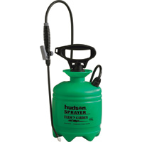 Hudson Farm and Garden Portable Sprayer — 1-Gallon Capacity, 40 PSI, Model# 20191