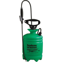 Hudson Farm and Garden Portable Sprayer — 2-Gallon Capacity, 40 PSI, Model# 60192