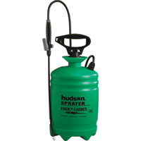 Hudson Farm and Garden Portable Sprayer — 3-Gallon Capacity, 40 PSI, Model# 60193