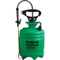 Hudson Yard & Garden 2-in-1 Portable Sprayer — 1-Gallon Capacity, 40 PSI, Model# 66191