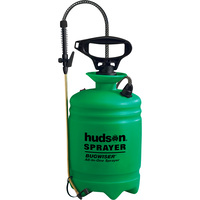Hudson Yard & Garden 2-in-1 Portable Sprayer — 3-Gallon Capacity, 40 PSI, Model# 66193