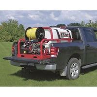 NorthStar Skid Sprayer — 200-Gallon Capacity, 160cc Honda GX160 Engine