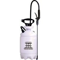 Hudson Portable Super Sprayer Compression Sprayer — 3-Gallon Capacity, Model# 90163