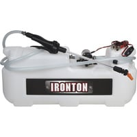 Ironton ATV Spot Sprayer — 8-Gallon Capacity, 1 GPM, 12 Volt