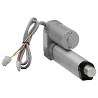 Glideforce 110-Lb. Capacity Linear Actuator — 1.97in. Stroke, Model# LACT2P