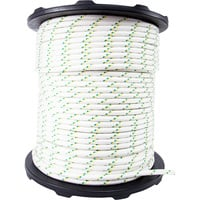 Portable Winch Low-Stretch Winch Rope — 1/2in. x 984ft., 8200-Lb. Tensile Strength, Model# PCA-1218M